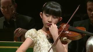 Download CHLOE CHUA / Menuhin Competition 2018, Junior finals Video
