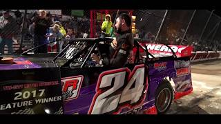 Download Alex Hupert Racing 7/14/17 Late Model Race at Tri-City Motor Speedway. Video
