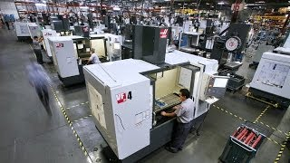 Download Haas Factory Tour Video