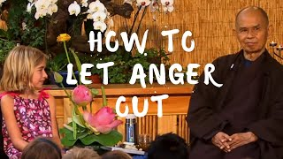 Download How to let anger out? Thich Nhat Hanh Answers Questions Video