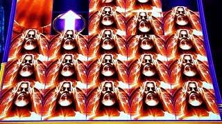 Download Kronos Unleashed Slot Machine $6 Max Bet BIG WIN | JACKPOT & Lightning Respins WINS | Live Slot Video