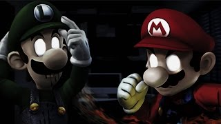 Download FULL GAME RELEASE! | Five Nights At Wario's Video