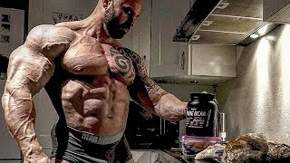 Download Bodybuilding Motivation - EATING LIKE A CHAMPION 2018 Video