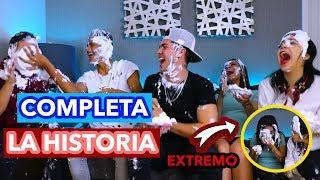Download COMPLETA LA HISTORIA CHALLENGE /JUKILOP Video