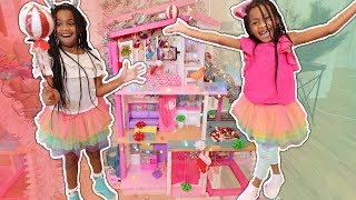 Download DIY Miniature Christmas Dollhouse Video