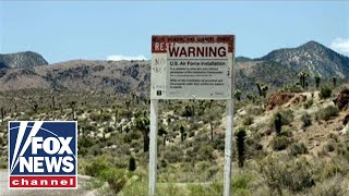 Download US military warns people preparing to storm Area 51 Video