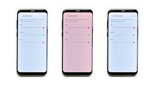 Download Does The Galaxy S8 Have A Serious Screen Problem? Video
