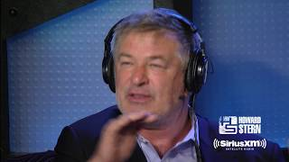 Download Alec Baldwin on working with Tom Cruise - Howard Stern Show 7/28/15 Video