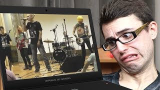 Download Hilarious Band Fails! (TRY NOT TO CRINGE) Video