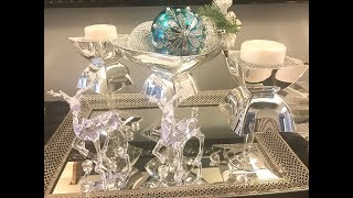 Download Dollar Tree DIY Glam Candle Holder (Christmas DIY Series) Video