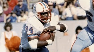Download #55: Earl Campbell | The Top 100: NFL's Greatest Players (2010) | NFL Films Video