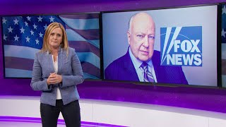 Download Web Extra: FOX and Friendly Fire | Full Frontal with Samantha Bee | TBS Video