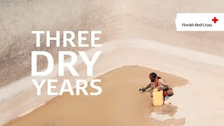 Download Three dry Years - IFRC Water distribution saves lives in drought-stricken Somaliland Video