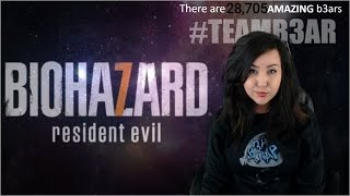 Download ʕ·ᴥ·ʔ Scardy b3ar plays... Resident Evil 7|| Biohazard Video