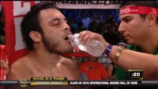 Download Julio Cesar Chavez Jr vs Andy Lee 2012 06 16 Video