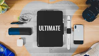 Download The Ultimate iOS Setup To Ditch Your Macbook! Video