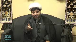 Download Ashra Majlis 10/27/2018 Maulana Mufazzal Ali Video