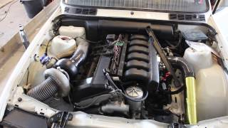 Download How to turbo BMW m50/m52 engine, S02E08, New coils, MAP sensor and first start. Video