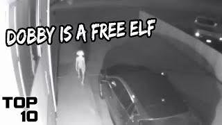 Download Top 10 Mysterious Fictional Characters Seen In Real Life Video