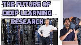 Download The Future of Deep Learning Research Video