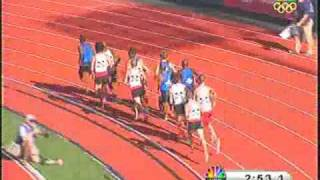 Download Olympic Trials Mens 1500 Final 2008 USA Track & Field Video