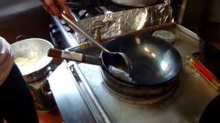 Download Mandarin Quick Tip - How do I season my wok? Video