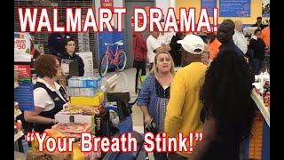 Download We join the Walmart Brunswick drama already in progress (Original) Video