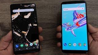 Download Essential Phone vs OnePlus 5T: $499 Showdown Video