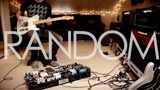 Download Random Ambience with the Earthquaker Devices Arpanoid and others Video