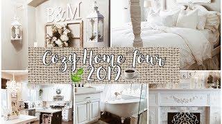 Download Cozy Home Tour 2019 Video
