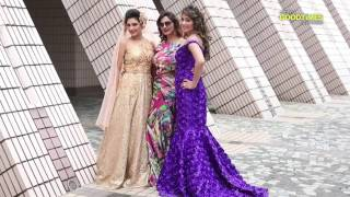 Download The Buzz in Town : Elysian Desire Dazzling Global Indian Divas ~ Hong Kong Video