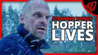 Download STRANGER THINGS 4: Hopper Reveal Breakdown (Nerdist News w/ Dan Casey) Video