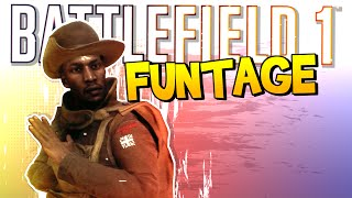 Download BATTLEFIELD 1 FUNTAGE! - Jay's New House, Karate Chops & EPIC Moments! Video
