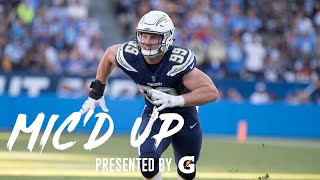 Download Mic'd Up: Joey Bosa vs. Bills Video