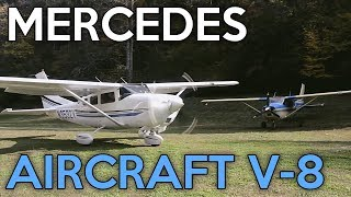 Download 8 Of The Few Diesel Aircraft Engines Ever Video