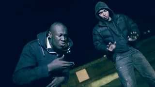 Download Yungen Ft Sneakbo - Ain't On Nuttin Remix 2 - Stormzy, Bashy, Angel, Benny Banks, Ghetts, Cashtastic Video