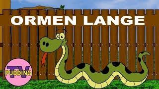 Download Ormen lange (kryper som en slange) Video