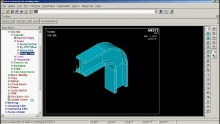 Download 3D modelling and analysis Video