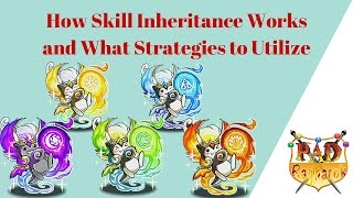 Download How Skill Inheritance Works & Team Building Ideas with Tans Video