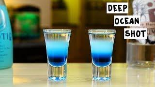 Download Deep Ocean Shot Video