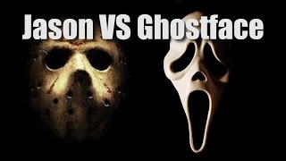 Download Jason vs Ghostface! With Funkos Video