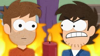Download Scented Candle (Original Animation) Video
