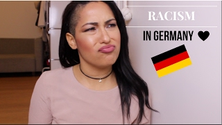 Download RACISM IN GERMANY||BEING BLACK IN GERMANY IN COMPARISON TO THE USA Video