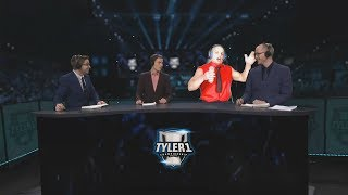 Download TYLER1 CHAMPIONSHIP SERIES GRAND FINAL Video