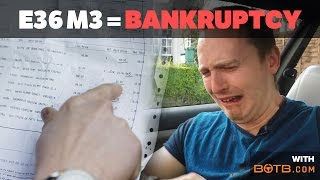 Download How Much Has My E36 M3 Financially Ruined Me? Video