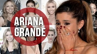 Download 9 Famosos Que Han Insultado a Ariana Grande Video