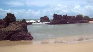 Download Praia de Tambaba - Tarcy grávida de 6 meses Video