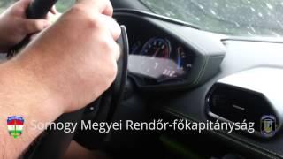Download Lamborghini Huracan Crash at 320 km/h Video