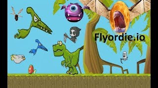 Download Flyordie.io All Evolutions - Birds in Real Life Video
