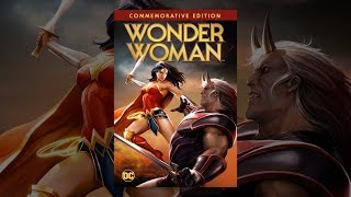 Download Wonder Woman: Commemorative Edition Video